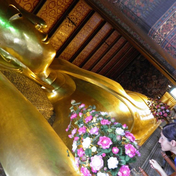 Wat Pho School, Bangkok Thailand